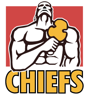The Gallagher Chiefs Super Rugby Franchise.